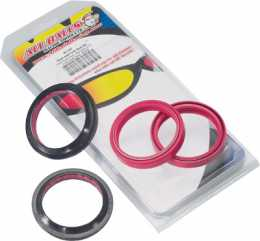 All Balls Fork Seal And Dust Seal Kit Honda CRF110 MSX125 Grom1