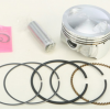 BBR - 132cc replacement piston for Honda CRF1101