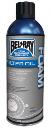 BEL-RAY FOAM FILTER OIL1