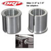 "BRP 1-1/8"" TO 7/8"" HANDLEBAR ADAPTERS1"