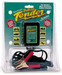 Battery Tender Junior - 12V Charger1
