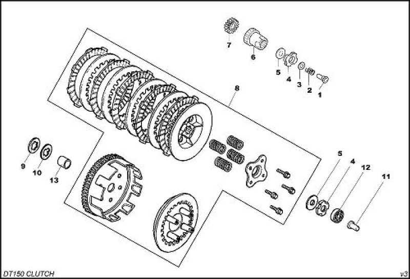 Xr50 Wiring Diagram further Ssr Pit Bike Engine Diagram also Pit Bike Engine Size 26 50 2f70 in addition Honda Z50 Engine Schematics in addition Baja 50 Atv Wiring Diagram. on pit bike 26 honda 50 2f70 engine size