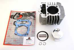 TBParts - 132cc 55mm Big Bore Kit <br> for Honda CRF110 2013-20181