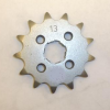 CRF110 Sprockets and Chain1