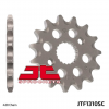 JT Countershaft Sprocket 15T CRF150R1