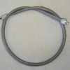 Honda Speedometer Cable CT70 K0 CT70K0H 1969-1971 Reproduction Gray1
