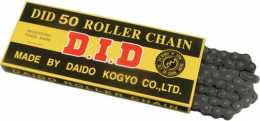 D.I.D - Standard Series Chain - Clip Masterlink