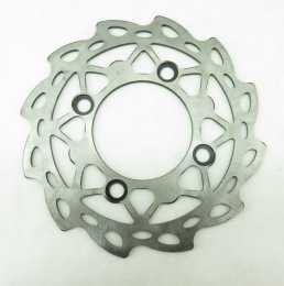 Disc Brake Wave Rotor 190mm1