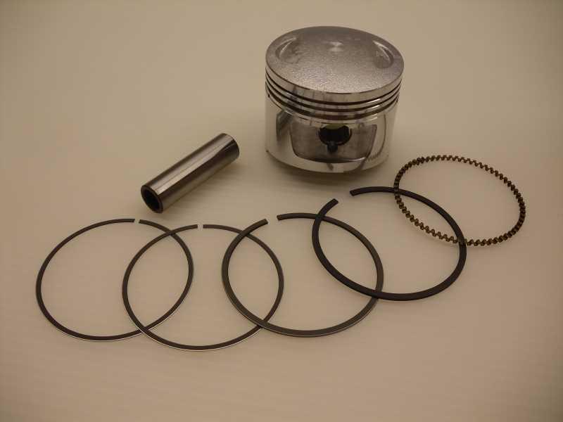 Lifan 125-150cc Vertical Type Engine 65mm Piston kit 15mm ...
