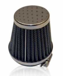 Mesh K&N Type Air Filter <br> 35mm(1.37)1