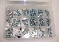 Off-Road Metric Bolt Kit