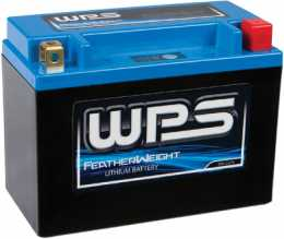 Featherweight Replacement Battery 12V WPS - 105 CCA1