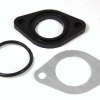 GPX Intake to Carb Heat spacer T-2 O Ring Type1