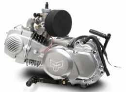 Pitster Pro 140cc YX Engine <br> fits Pit Bikes and other Minis1