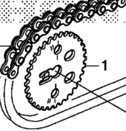 tank scooter wiring diagram with Small Engine Stator on Vespa Fuel Pump further Jet Engine Build also Gas Powered Atv likewise Mikuni Hsr424548 Carburetor Schematic Diagram additionally Honda Helix Fuel Filter.