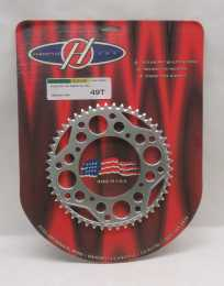 Kawasaki- 46T Aluminum Sprocket-KX60-KX65 (discontinued)1