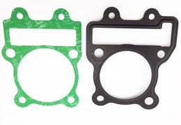 PITSTER PRO KAYO SSR 170 TOP END GASKET SET1