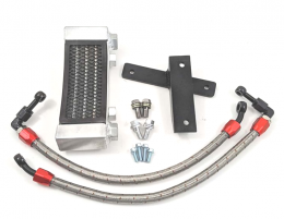 .TBParts - Oil Cooler Kit KLX1101