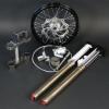 Klx 110 Fast Ace Front End Kit Whs 4071 Front Forks