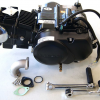 BLack Lifan 125 Manual 4 up Engine1