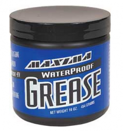 MAXIMA WATERPROOF GREASE 16OZ1
