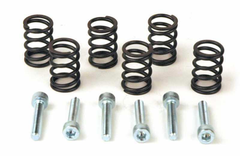 Heavy Duty Clutch Springs KLX/DRZ 110 EBC Brand