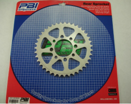 PBI KLX110 Aluminum Rear Sprocket - 420 35T1