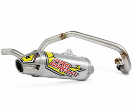 Pro Circuit - T-4 Full Exhaust System for KLX110, KLX110L 2010-Present1