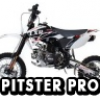 Pitster Pro Pit Bikes1