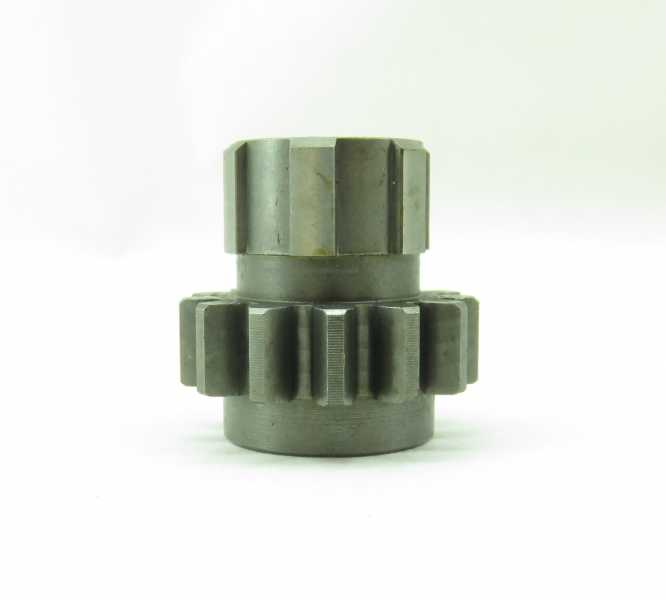 Small Gear for Clutch Basket 13T