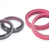 SSR SR250S Fork seal and dust seal set1
