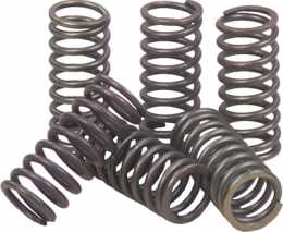 EBC Clutch Springs for Various Yamaha Models 1980s-Present1