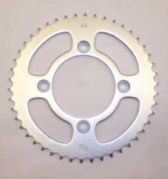 Steel HD Rear sprocket XR/CRF70 XR/CRF80 CRF110 46T1
