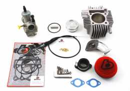 TBParts - 170cc to 184cc Bore Kit and 28mm Carb Kit for the YX/GPX/Zongshen engines1