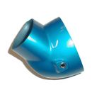 TBParts - Headlight Bucket - Blue  for CT70 CT70K01