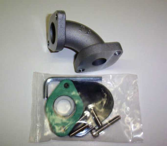 TBParts - 20MM-24MM Intake Kit for Stock Head CRF50 XR50