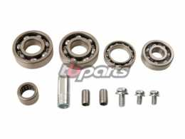 TBParts - Bearing Kit for Bottom End of KLX110 DRZ110 Z1251