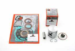 TBParts - Top End Rebuild Kit for KX85 from 2001-2013 Standard Bore1