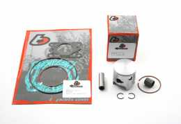 TBParts - Top End Rebuild Kit for KTM 65 from 1998-2008 Standard Bore1