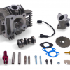 TBParts - 143, 165, & 178cc Race Head V2 and Intake Upgrade Kit1