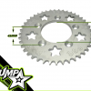 Thumpstar 5 Bolt rear sprocket 4281