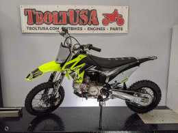 Thumpstar Pitbikes - TSX-C 140LE (2020) LOCAL SALE ONLY1