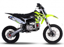 Thumpstar Pitbikes - TSX-C 140LE (2020) COMING SOON1