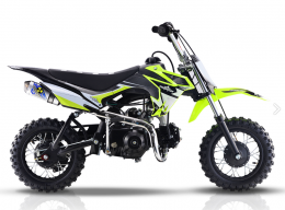 Thumpstar Pitbikes - TSB 70-C  Semi-Auto (2020) (SOLD OUT)1