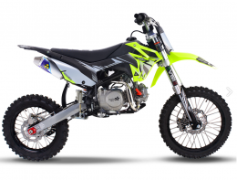 Thumpstar Pitbikes - TSX-C 125cc (2020) (SOLD OUT)1