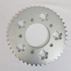 Thumpstar - 420 43T Rear Sprocket1