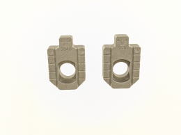 Thumpstar - Cast Chain Adjuster Block Set1