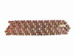 Magnum - 420 x 120 Length Chain in Red1