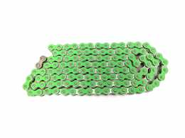 Magnum - 420 x 120 Length Chain in Green1