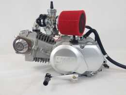 Works - Piranha 146CC Engine with TB V2 Race Head VM26 Kit1